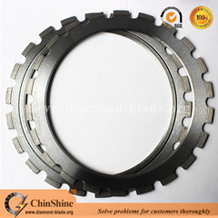 14 Inch Laser Welded Diamond Ring Saw Blade for Concrete General Use