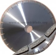 16 Diamond Blade for Granite, 400 Diamond Saw Blade