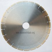 14 inch Diamond Saw Blade, 350mm Diamond Saw Blade for Cutting Granite