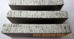 400mm Diamond Segments for Granite,Segments of Stone