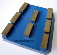 Diamond Abrasive Tools,Concrete Grinding Tools, Diamond Grinding Bricks