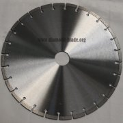 Diamond saw blade for cutting refractory bricks and Pecorative high-Pressure Lcminate