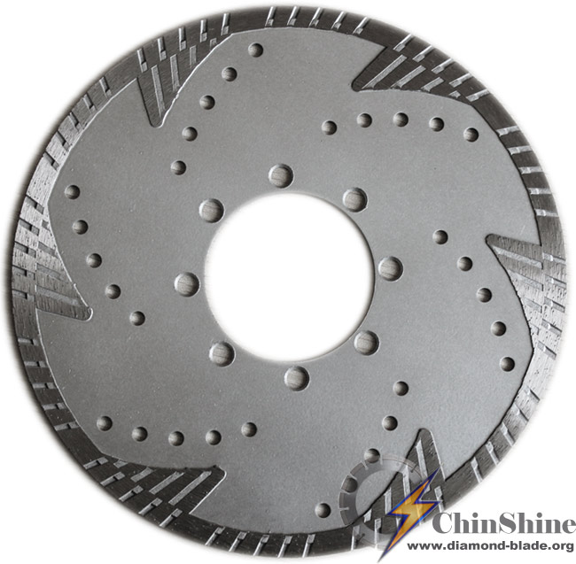 turbo diamond blades for granite
