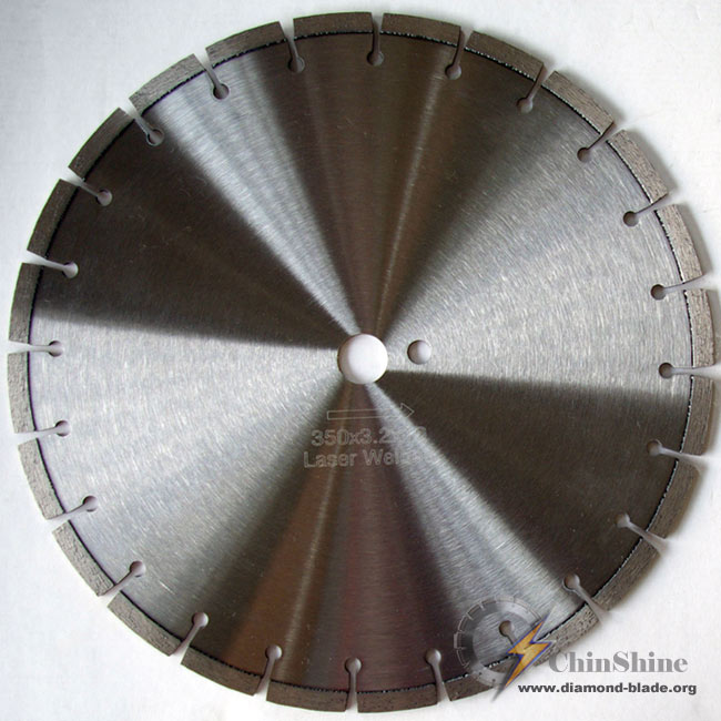 14 Diamond Concrete Blades