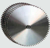 1200mm(48inch)& 1600mm(64inch) diamond saw blades for granite marble