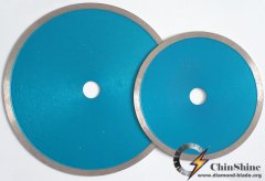 Diamond Tile Saw Blade for Cutting Tiles