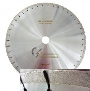Sandstone Diamond Saw Blades