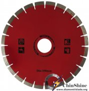 350mm Diamond Saw Blade for Granite - 14 Granite Diamond Bladee