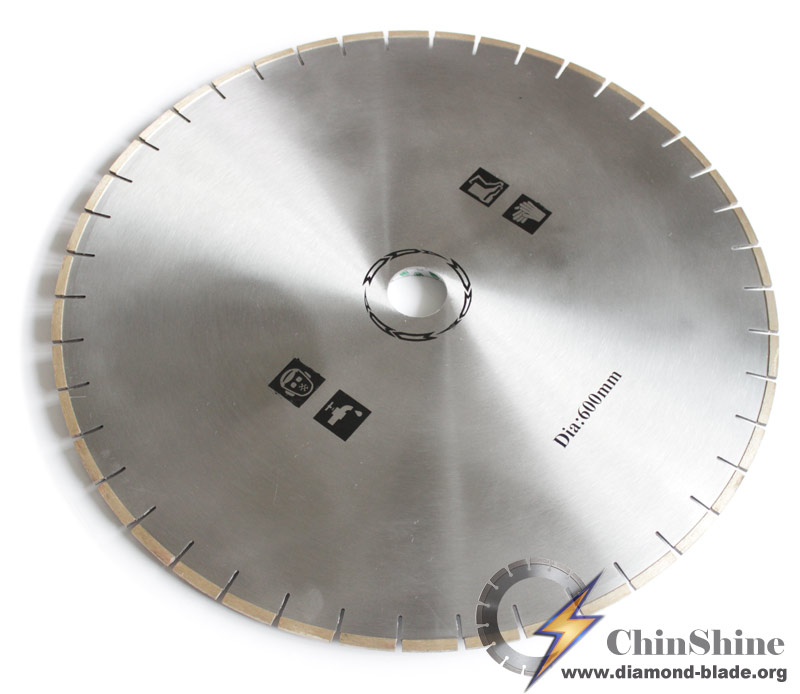 24inch600mm diamond saw blade for marble and travertine 24 diamond saw blade for travertine keyboard keysfo Image collections
