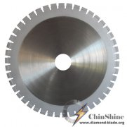 Diamond Bridge Saw blade -Diamond Disc for Bridge Cutting Machine