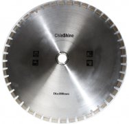"32"" Diamond Saw Blade - 800mm Diamond Cutting Disc"