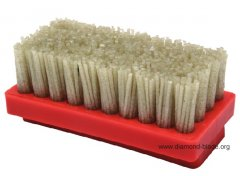 Diamond Brush for Granite,Marble
