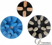 resin bond diamond grinding disc for granite, granite resin grinding plate
