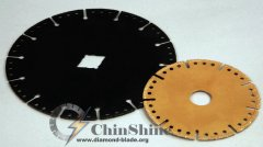 Excellent Quality Vacuum Brazed Diamond Cutting Discs for Marble