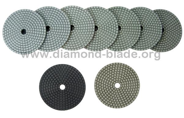 best stone diamond polishing pads