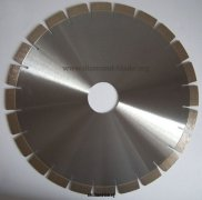 Why select a diamond saw blade for granite is important?