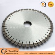 Granite Cutting Blade for Granite Tile and Slab Cutting