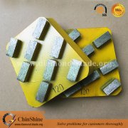 Cheap Diamond Frankfurt Grinding Brick, diamond grinding tools for marble