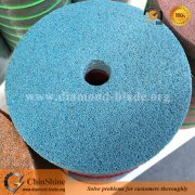 Nylon flexible sponge discs for marble polishing and abrasive floor pad