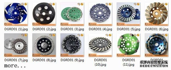 buy stone diamond grinding cup wheels for sale