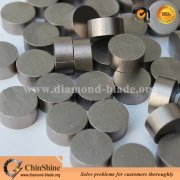 Professional round diamond segment for concrete floor grinding tools