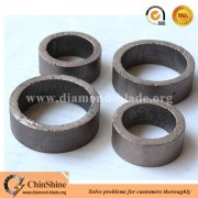 High quality diamond core drill bit ring segment for reinforced concrete