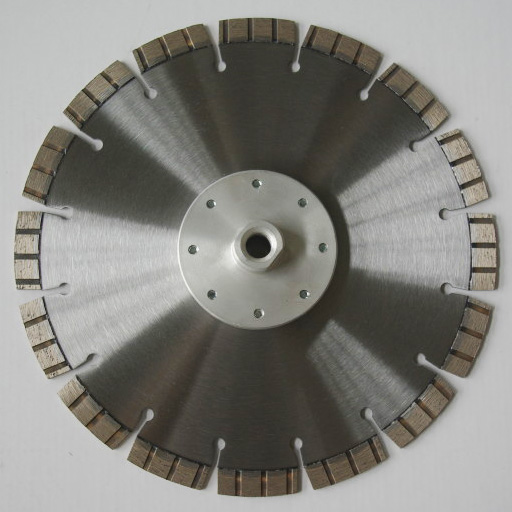 what is diamond cutting disc