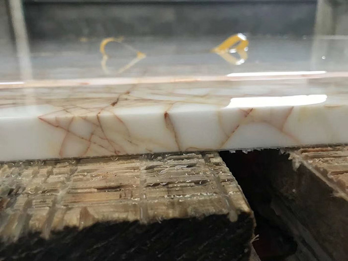 smooth marble tile cutting with best marble blade