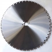 Buy 32inch 800mm diamond saw blade for concrete wall saw blade from China professional supplier