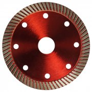 Cheap wholesale turbo diamond saw blade for ceramic porcelain